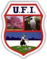 Escudo Unión del fútbol del Interior
