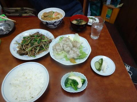 料理@幸楽