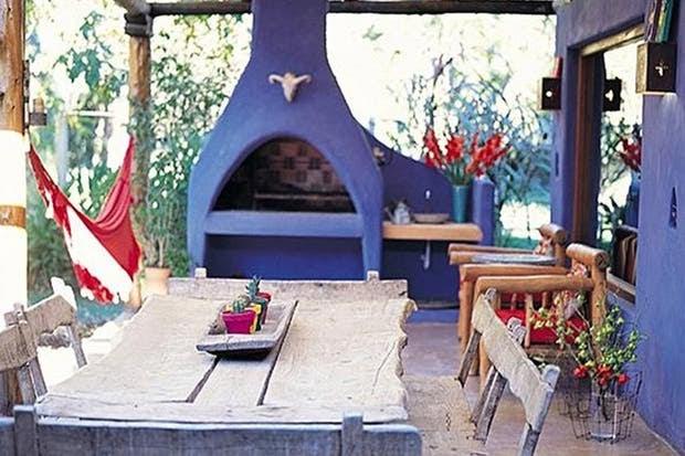 Alquiler temporario en buenos aires for Decoracion casa griega
