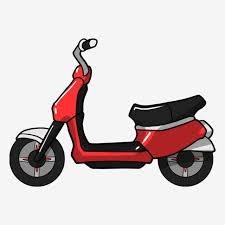ESSA FOI BEM CRUEL COM O PT DO RN:  Não cabe numa moto
