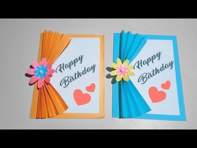 Desain Kartu Ucapan Ulang Tahun Kosong - kartu ucapan souvenir