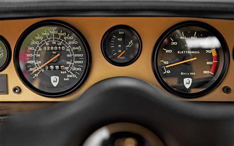 Ferrari Testarossa vs. Lamborghini Countach   Motor Trend