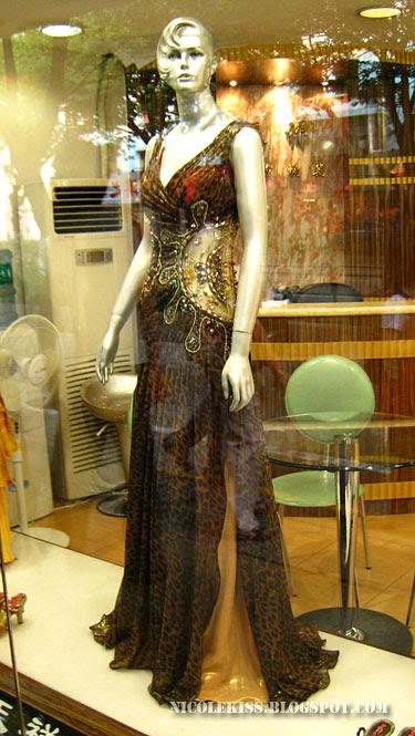 exotic costume 2