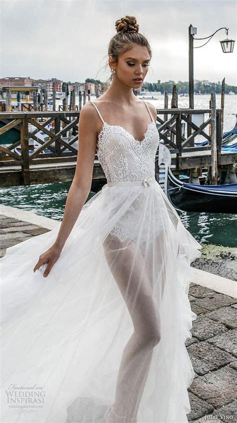 25  best ideas about Flowy Wedding Dresses on Pinterest