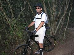 Pre-Ride