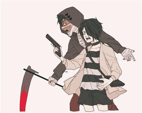 don  ray  slaughtered angle crossover manga