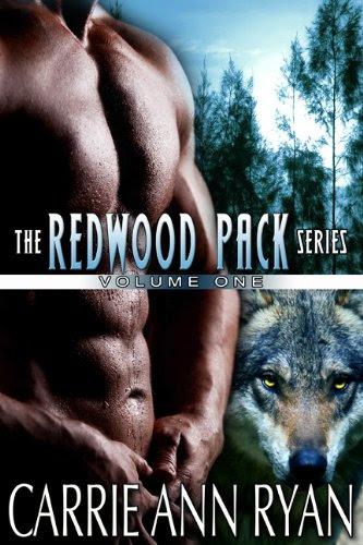 Redwood Pack Vol 1 by Carrie Ann Ryan