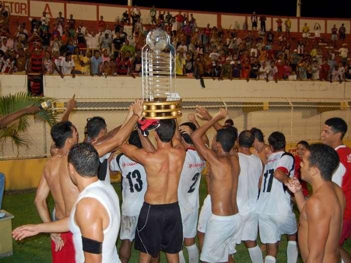 River Plate-SE Campeão