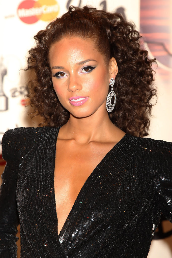 Hairstyles for Mixed Girls - 2011 Hairstyles - Livingly