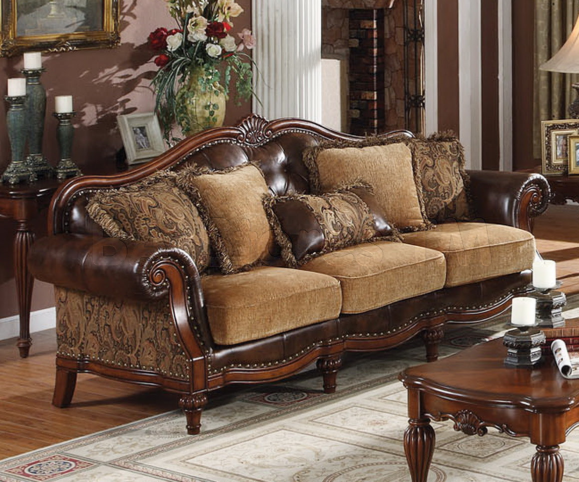 Camelback Sofa: A Classic Design with a Stylish Touch ...
