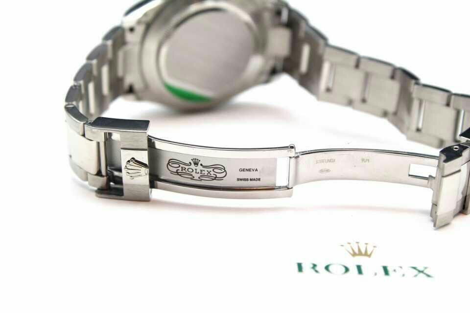 Replica Rolex Daytona 116599 Clasp