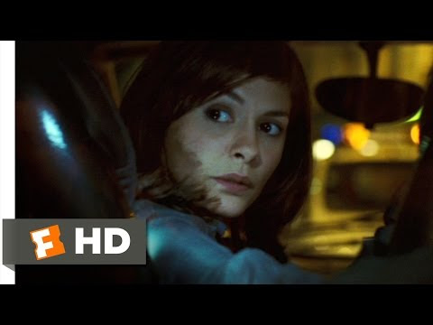 📺Cure it with Movies: Women Driving