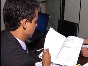 Advogado tentará conciliação (Foto: Reprodução/Tv Integração)