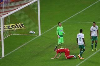 Inter, Chapecoense, Beira-Rio, Brasileirão, Aylon (Foto: Beto Azambuja / GloboEsporte.com)