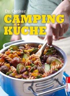 Campingküche von Dr. Oetker