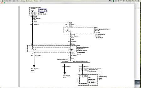 View 07 Ford F 150 Engine Wiring Diagram Background