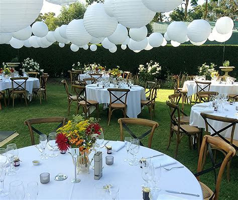 The Best Garden Wedding Venues in Melbourne Victoria Australia