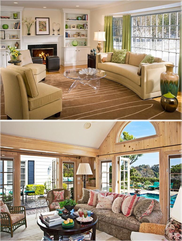 Desain Sofa Ruang Tamu Minimalis Sederhana dan Menarik ...