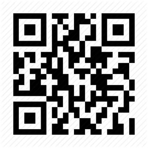 code qr qr code scan scanner icon