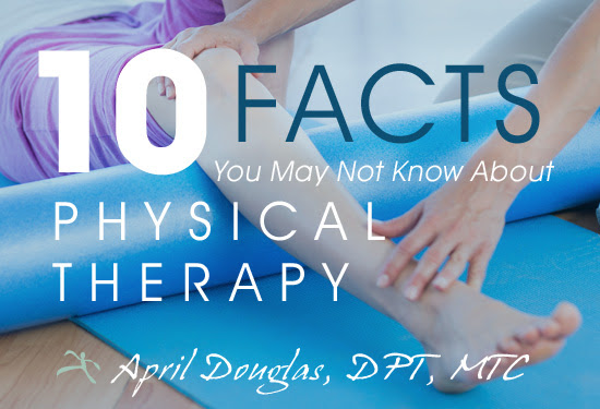 Happy Physical Therapy Month! Here's 10 PT Facts You May ...
