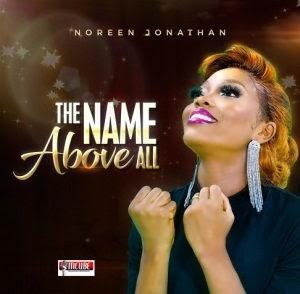 [BangHitz] Noreen Jonathan - The Name Above All