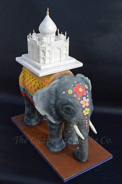 934 best images about Elephant Cakes on Pinterest