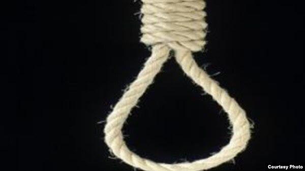 Веревка для повешения. Иллюстративное фото.