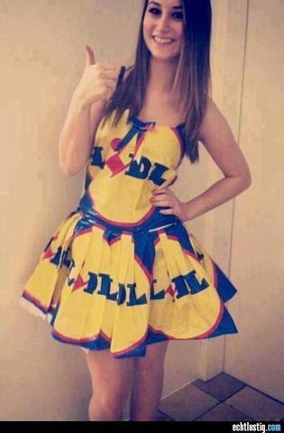fashion style blog halloween kostume lidl