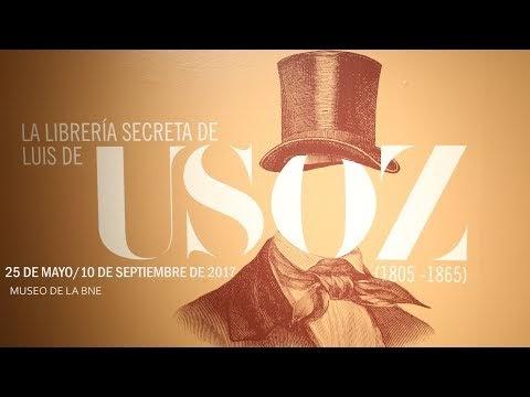 Luis Secreta 1865 La Librería De Usoz1805 v8Nmn0w