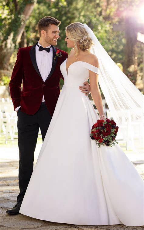 Essense of Australia, International Wedding Dress Designer