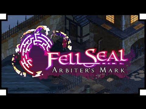 Fell Seal Arbiter's Mark Review | Gameplay