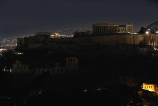"""Εκατομμύρια άνθρωποι έσβησαν τα φώτα στην """"Ώρα της Γης"""""""