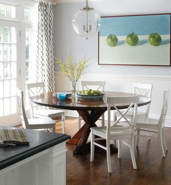 Dining Room Design Ideas, Pictures, Remodels and Decor
