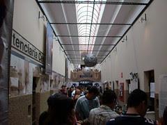Ticobot 2008 - Exhibición de Figuras y Modelos