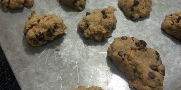 How to Prepare Appetizing Low Carb Chocolate Chip Cookies