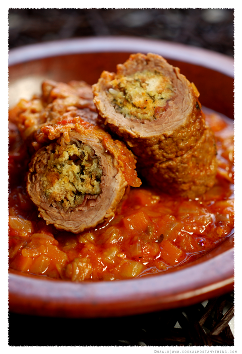 beef involtini© by Haalo