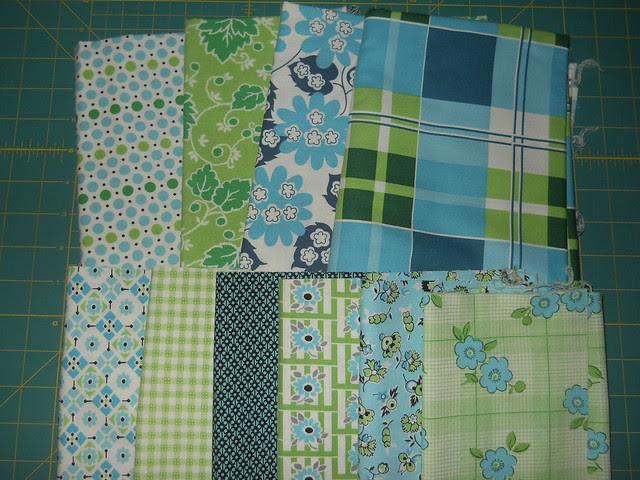 DS fabrics for Joanns