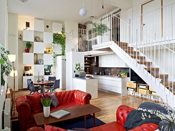 5 Creative Ideas To Decorate Your Home Which You Already Have