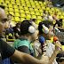 Transmissões web de vôlei custam R$ 500 mil e tentam se consolidar no país
