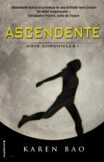 Ascendente (primera parte de la saga) Karen Bao