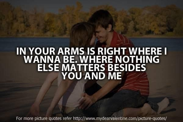 Cute Boyfriend And Girlfriend Quotes. QuotesGram