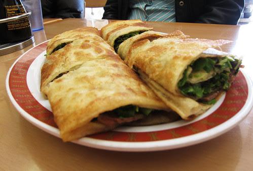 Six Taste New Chinatown Tour:  Happy Kitchen