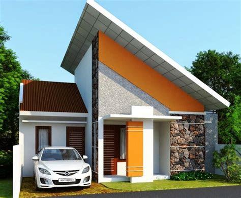 desain rumah sederhana simple | desain rumah minimalis