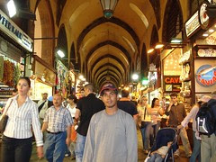 Di Dlm Spice Bazaar, Istanbul, Turkey