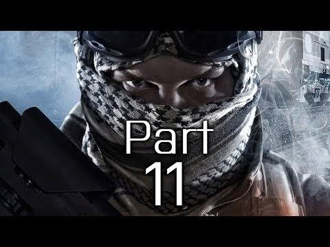 you movies : Gameplay Battlefield 4 Walkthrough Part 11