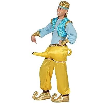 Costume Lampada Aladino AVANTI UN ALTRO