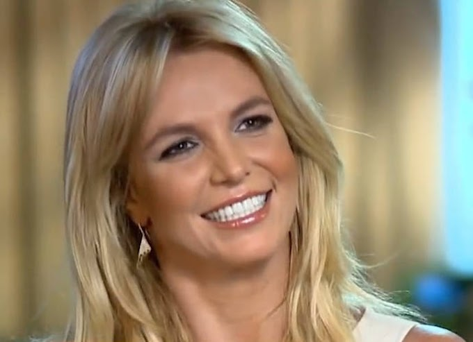 Britney Spears Talks Mickey Mouse Club, Kids, Prerogative In New Entertainment Tonight Interview