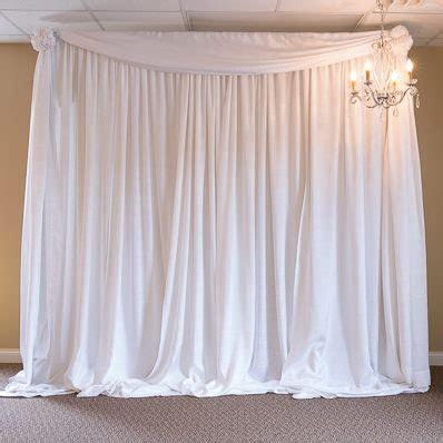 event party  wedding rentals ohio drape