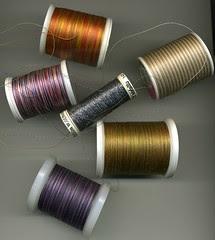 Variegated Threads