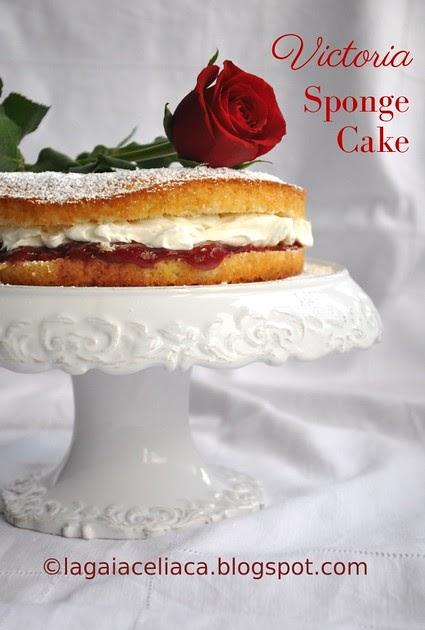 Delia Victoria Sponge Cake Recipe